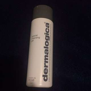 Dermalogica Special Cleansing Gel Face Wash
