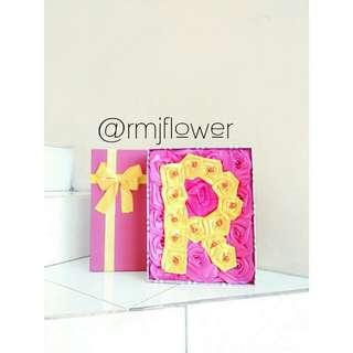 Bunga box murah