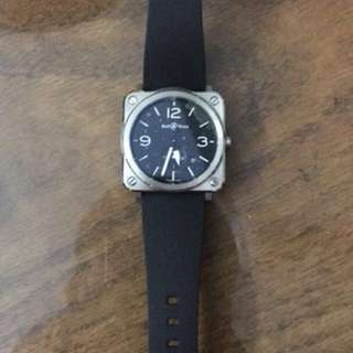 Watch for sale - Bell & Ross