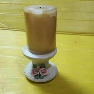陶瓷蠟燭台