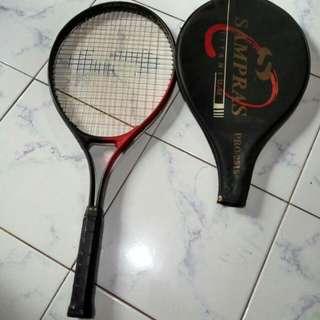 Raket tennis sampras