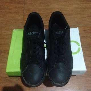 Adidas neo black