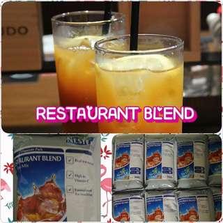 Nestea Juice - Restaurant Blend Iced Tea