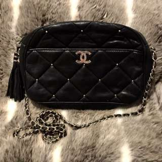 Authentic Vintage Chanel Bag 😍