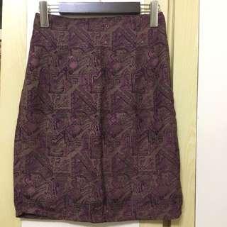 古著商品 短窄裙