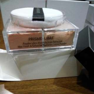 Givenchy Prisme Libre Loose Powder No 2 Taffetas Beige