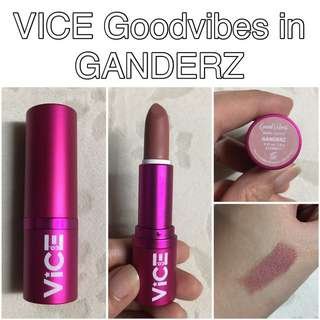 VICE Goodvibes in Ganderz