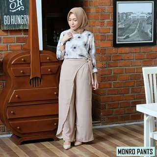 Monro Pants Kulot