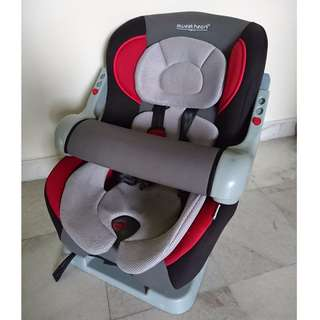 Children Safety Car Seat