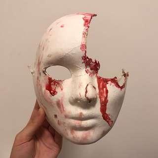 Bloody Gore Mask