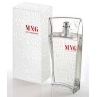 Mng woman cut perfume