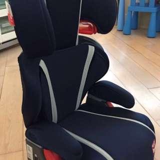 GRACO 兒童汽車坐椅 GRACO kids car seat