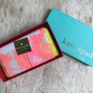 Authentic KATE SPADE wallet [repriced]