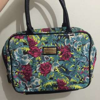 REPRICED! Betsey Johnson Slim Handbag