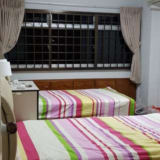 Room for rent at Tampines