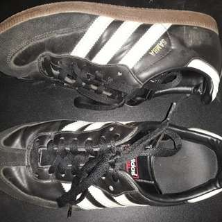 Preloved Adidas Samba original