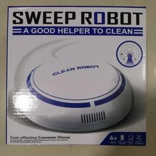 自動清掃機械人 Sweep Robot
