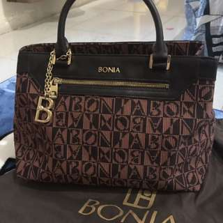 Tas bonia new authentic