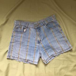 HW shorts •REPRICED•