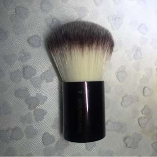 Hourglass No.7 finish brush