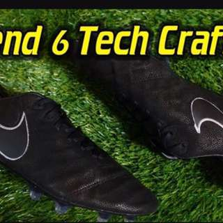 Tiempo legend 6 tech craft 2.0