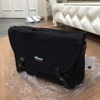 Nikon sling camera bag