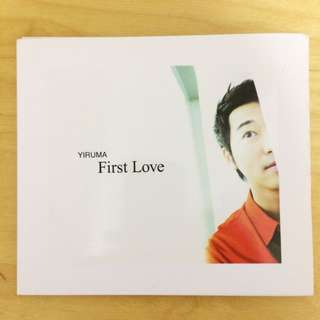 Yiruma album - First Love
