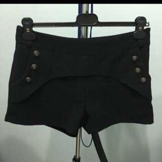正韓 短褲(有韓標M號)