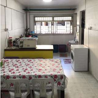 ANG MO KIO BLK 347 HDB 3 ROOM FLAT (3I) FOR SALE BEST DEAL IN TOWN!!!