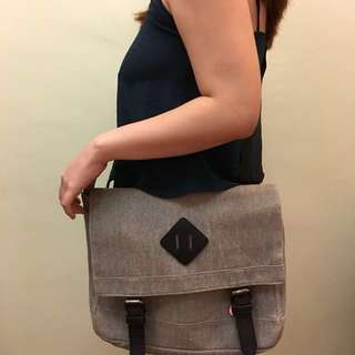 School Shoulder Bag