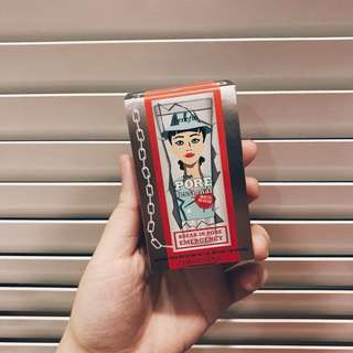Benefit Cosmetics: The POREfessional: Matte Reacue Face Gel