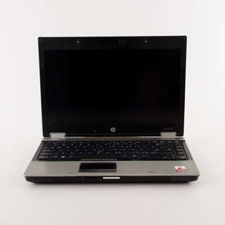 "Refurbished HP Elitebook 8440P i5 520M 2.4Ghz 8GB ram 128GB SSD Win10 Home DVDRW 14"" Warranty"