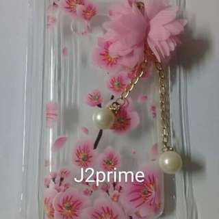 Samsung J2 prime - Sakura Case