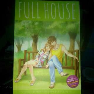 Full House - By Won Soo Yeon and Seo Yu Mi