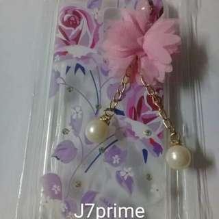 Samsung J7 prime - Sakura Case