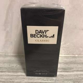Authentic David Beckham Classic