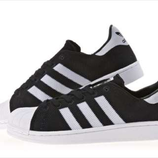 Adidas 韓國帶回休閒鞋 23號