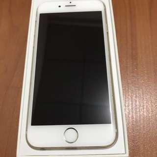 iPhone 6 /6.4寸/16G