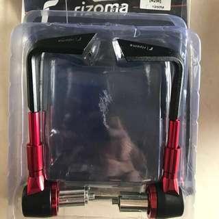Rizoma brake/clutch level protector