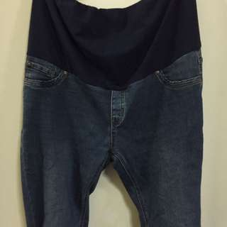 9months Maternity Jeans Slim Fit