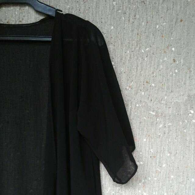 2 Kimono/Office blazer