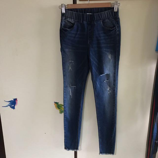 #長褲特賣➡️網路品牌牛仔褲