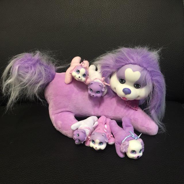 現貨 美國經典玩具 Hasbro Kitty surprise 貓咪 復古懷舊復刻 puppy surprise