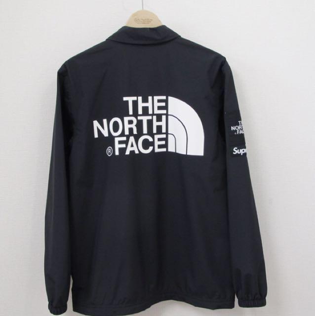 (代購) Supreme The North Face Packable Coaches Jacket