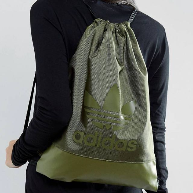 ADDIDAS GYM SACK