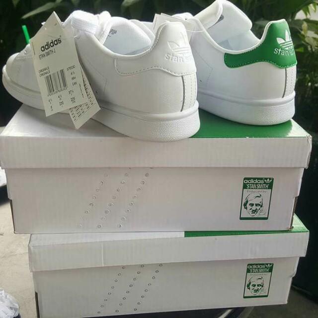 Adidas Stan Smith (Size 40,41,42,43,44