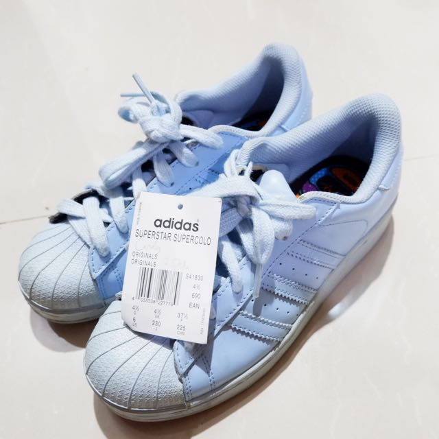 Adidas supercollor BOX ORIGINAL