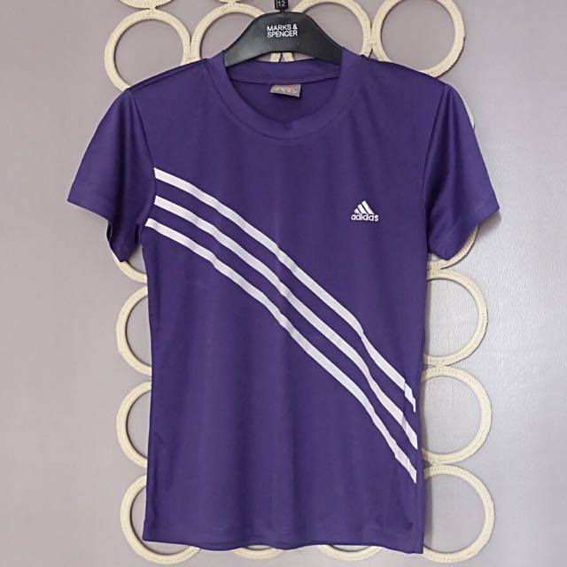 Adidas Training / Running Shirt