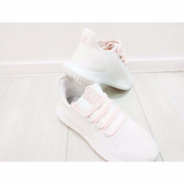 0814398db8a  Adidas Tubular Shadow - Icey Pink