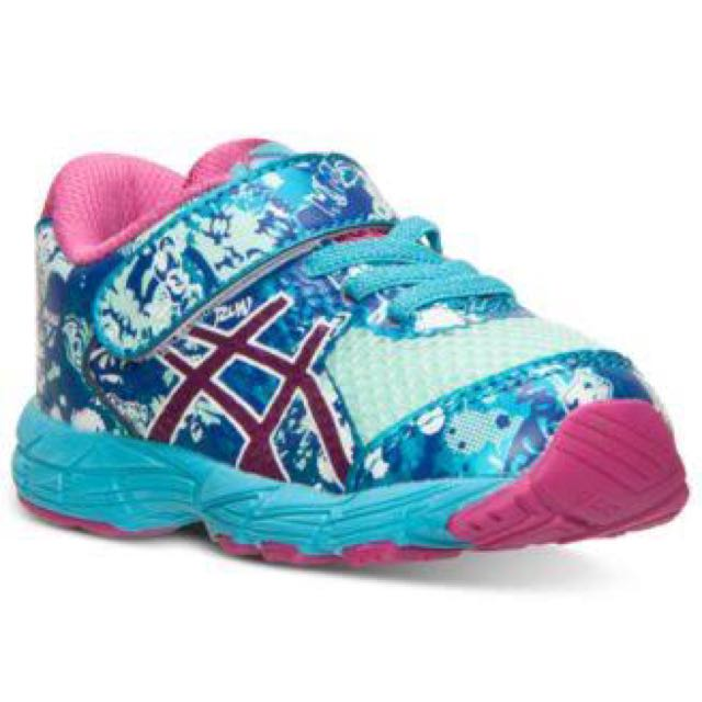 Asics Noosa Gel for Ages 1-2 Size 6 for Php 1000